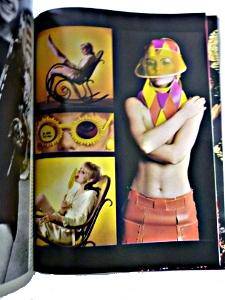 Spécial Pop mage de Mode 1967