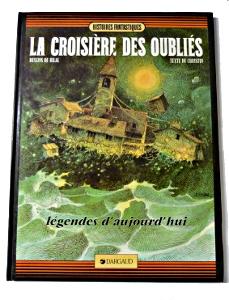 La croisière des oubliés par Bilal et Christin (1975)