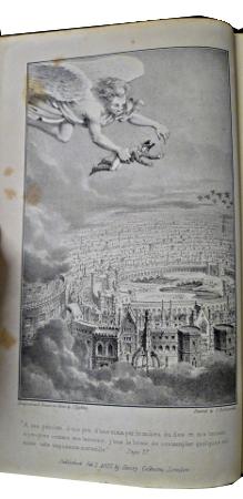 Politicopolis vue par Napoléon lors de son voyage dans l'autre monde