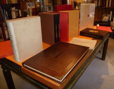 Illustré moderne : notre rayon : la table...