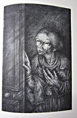 La prêteuse sur gage, future victime de Raskolnikov