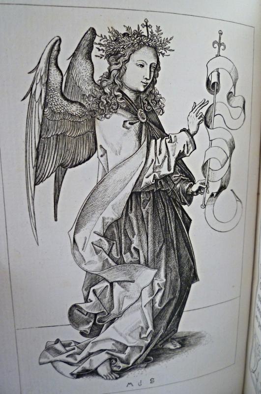 gravure pour le paroissien de la renaissance chez Gruel Engelmann 1883