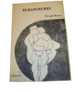 Echancrures (Georges Perros)