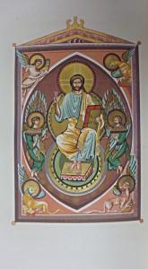 Chromolithographie pour les évangiles des fêtes et des dimanches par Curmer