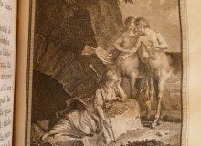 Le Cabinet des Fées de 1785, ou quarante volumes de contes sauvés de l'oubli
