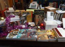 Votre librairie ancienne Abraxas-Libris vous souhaite de Joyeuses Fêtes de fin d'année!