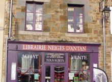 La Librairie Neiges d'Antan rejoint Abraxas-Libris