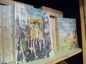 Les éditions Arthaud et la collection «Les Beaux Pays»