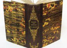 Excursions en Espagne, ou chroniques provinciales de la péninsule. Andalousie – La Biscaye et les Castilles – Le Royaume de Grenade par Edouard Magnien 1836