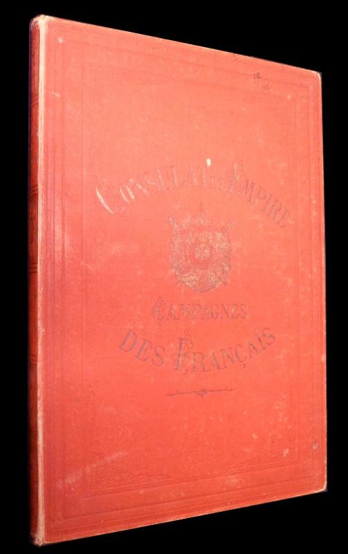 Reliure d'éditeur signée Charles MAGNIER