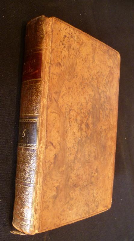 Le Cabinet des Fées (1785)