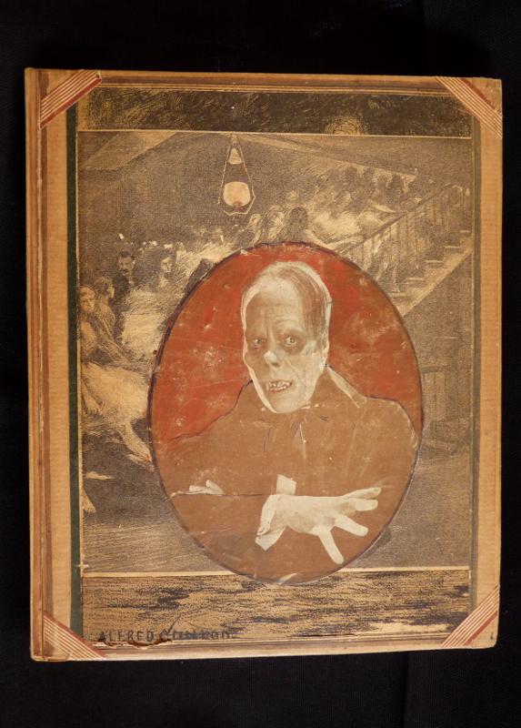 Le Fantôme de l'Opéra (1926)