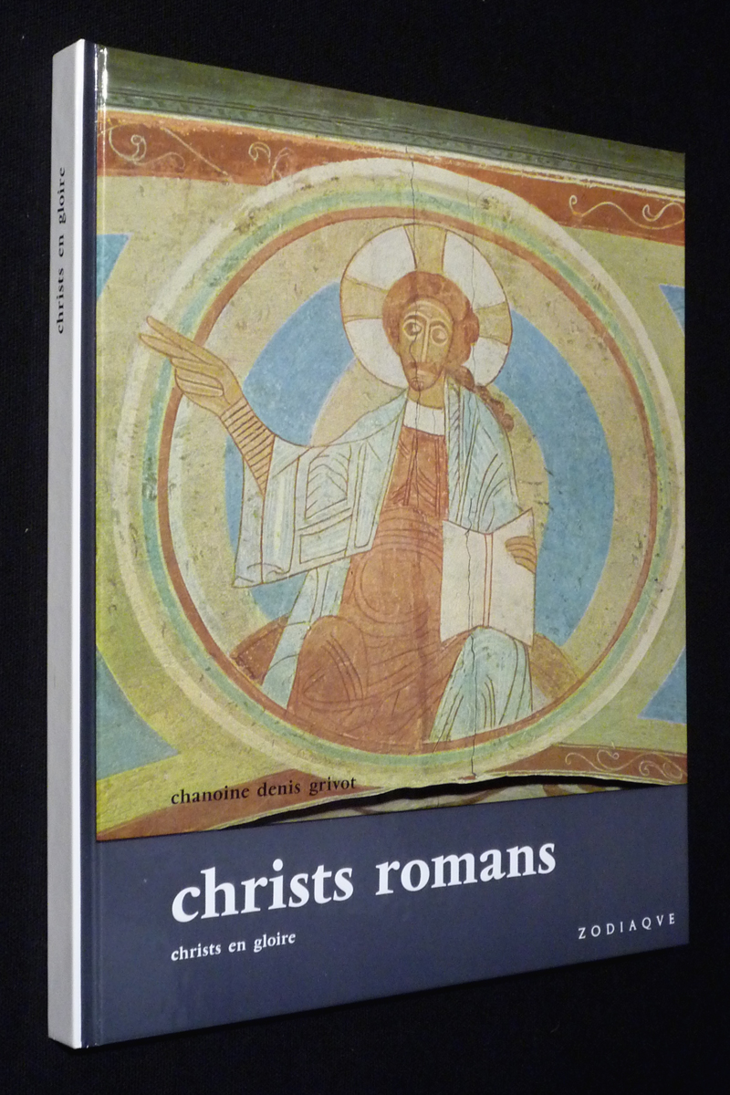 Christs romans : Christs en gloire